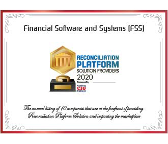 Financial Software & Systems